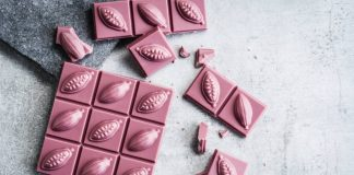 FDA permit allows Barry Callebaut to market Ruby as chocolate in US