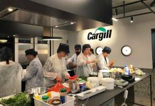 Cargill hub to help customers solve food formulation challenges