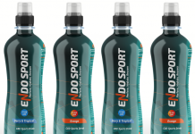Endo Sport launches UK's first CBD-infused sports drink