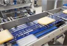 Hazeleger monitors packaging quality using SealScope