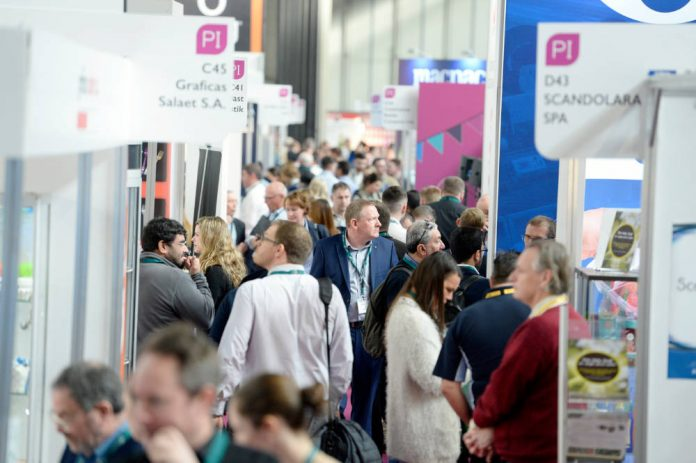 Cutting-edge solutions on show at Packaging Innovations 2020