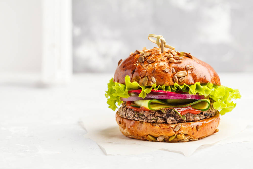 BLC introduces plant-based fats for meat analogues