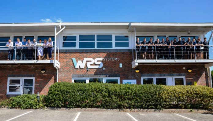 WRS Systems roll-out a revolutionary new kiosk for Costa