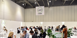 Business matchmaking opportunities at Food Matters Live