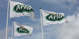 Arla launching dairy climate database to tackle carbon emissions