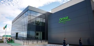 Ornua opens €30m cheese production facility in Spain