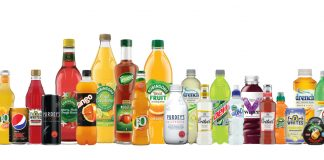 Britvic partners with Esterform for sustainable packaging