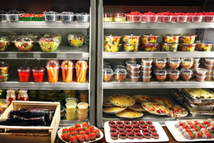 Guidelines launched to improve sustainable food service packaging
