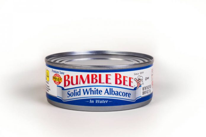 Bumble Bee Foods to sell assets as company files for bankruptcy