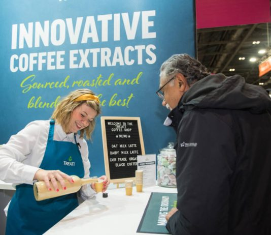 Treatt launches new natural coffee extracts