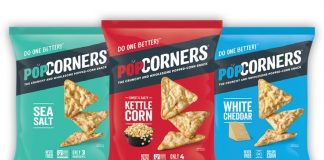 PepsiCo adds more nutritious snacks to offering with BYF Brands buy