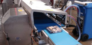 Loma Systems' X-ray tech provides peace of mind for Brighter Foods