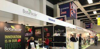 British Group exhibitors revealed for Fruit Logistica 2020