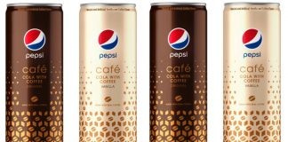 Pepsi coffee blend to target busy consumers on-the-go