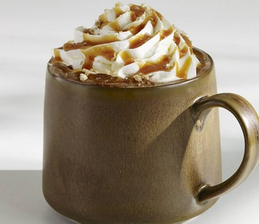 Festive hot drinks 'loaded' with sugar, high street survey finds