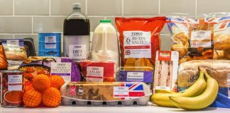 Tesco & WWF to map environmental impact of food production