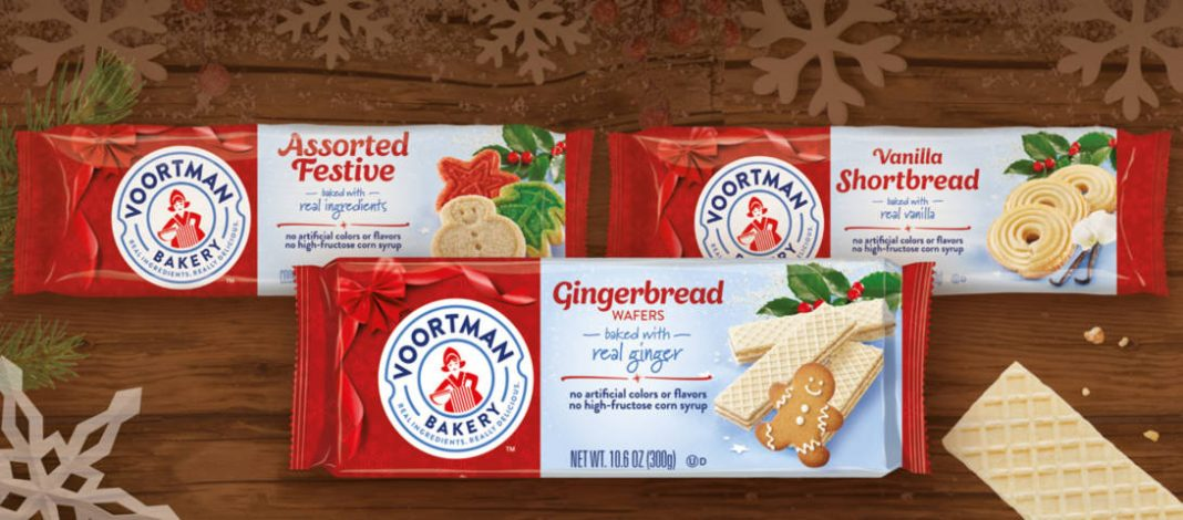 Hostess enters sugar-free cookie category with Voortman acquisition
