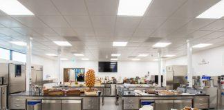 Barry Callebaut inaugurates new UK Chocolate Academy