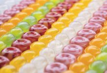 BENEO showcases sugar-free confectionery at ISM