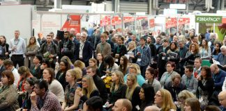 Sustainability in the spotlight at Packaging Innovations