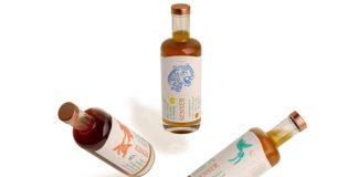 Mood-shifting alcohol-free spirits hit shelves