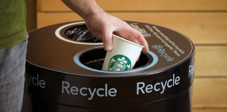 Starbucks to transition into 'resource-positive company'