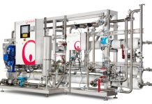 Veolia Water Technologies UK launches NURION™