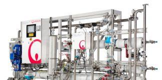 Veolia Water Technologies UK launches NURION™