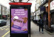 graze promotes sugar reduction in new £1m campaign