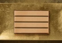 Nestlé launches KitKat Gold in UK following Australia success