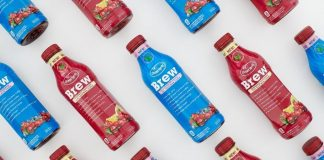 Ocean Spray moves into coffee category with new hybrid beverage