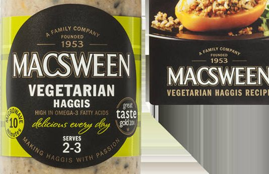 Vegan haggis bypasses US import ban ahead of Burn's night