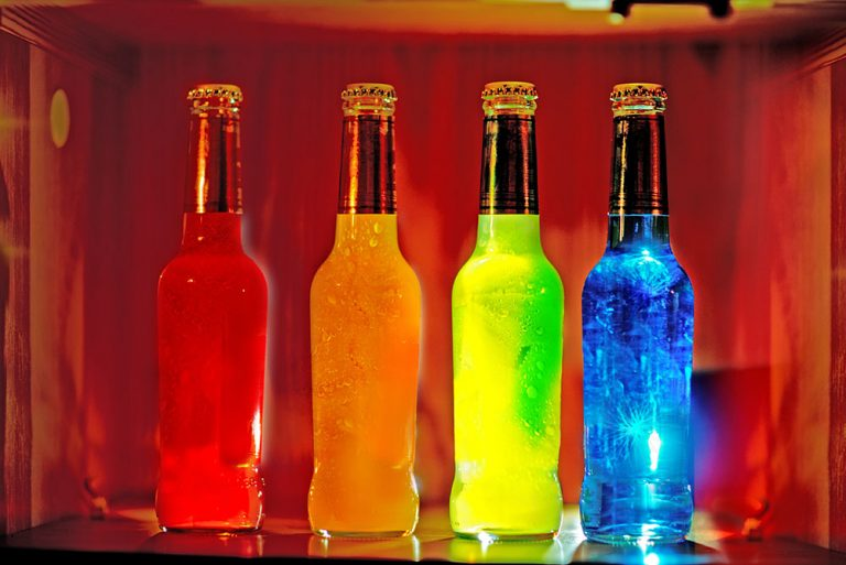 Massive hidden sugars uncovered in pre-mixed spirits