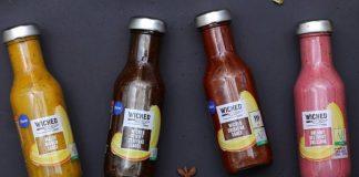 Tesco launches vegan condiment range