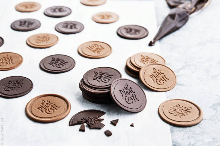 Barry Callebaut reveals vegan chocolate following two-year NPD