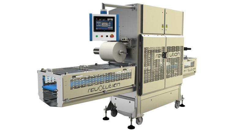 Packaging Automation showcases robotic tray sealing machinery