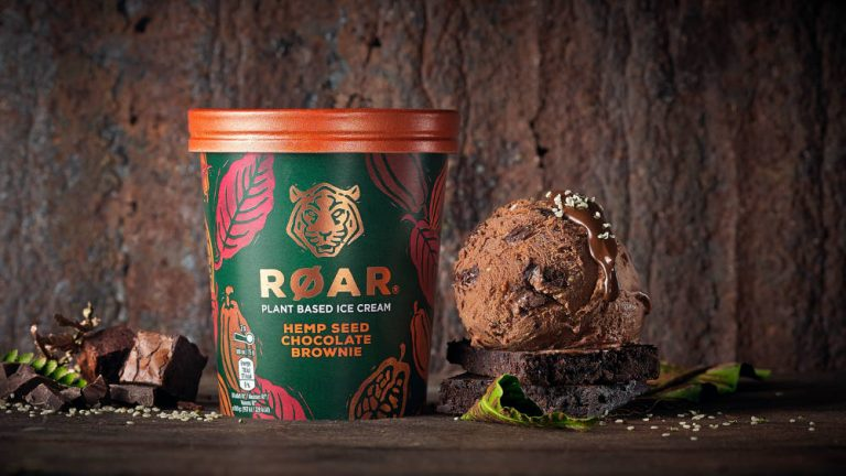Plant-based ice cream range launched by Froneri