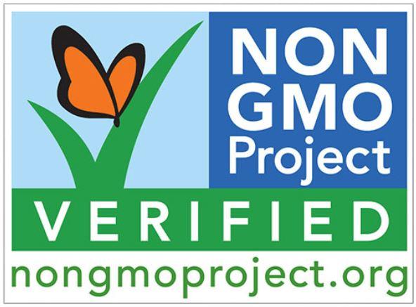 Non-GMO certification for Roquette plant-based duo