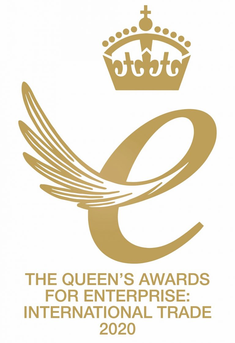 i2r wins the Queen's Award for Enterprise: International Trade
