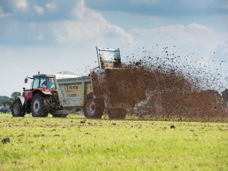Farmers measuring more to boost efficiencies, survey reveals