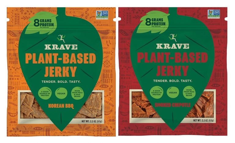 Hershey sells artisanal jerky brand to private equity investor