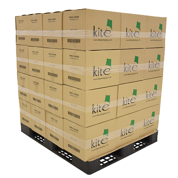 Kite expands product range to support warehouse and logistic operations