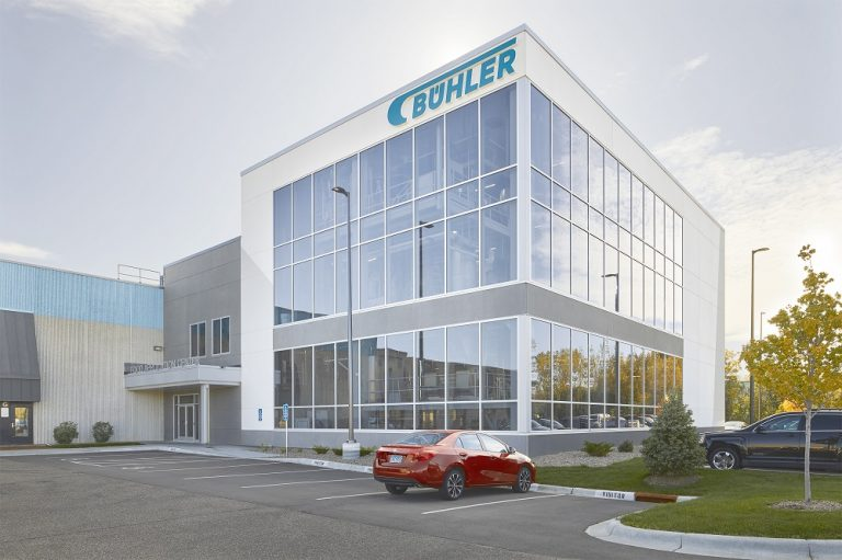 Bühler partners with Big Idea Ventures to bolster sustainable protein development