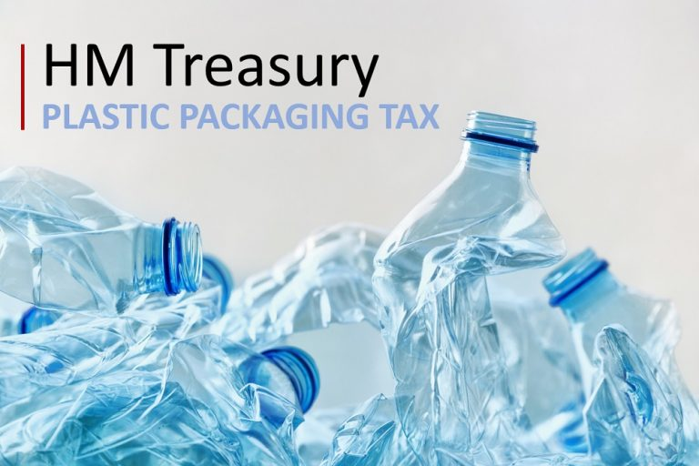 Kite Environmental Solutions discuss latest update on the plastic packaging tax
