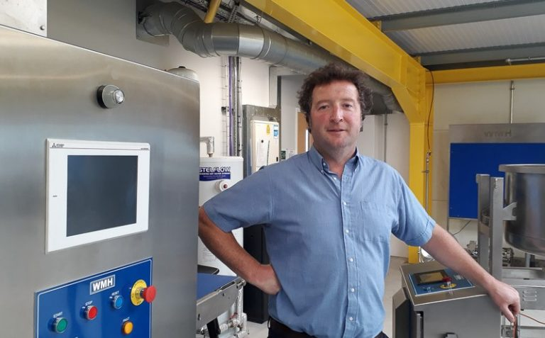 Western Mechanical Handling appoint new MD