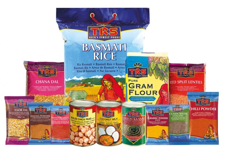 TRS Foods and East End Foods form ethnic foods platform