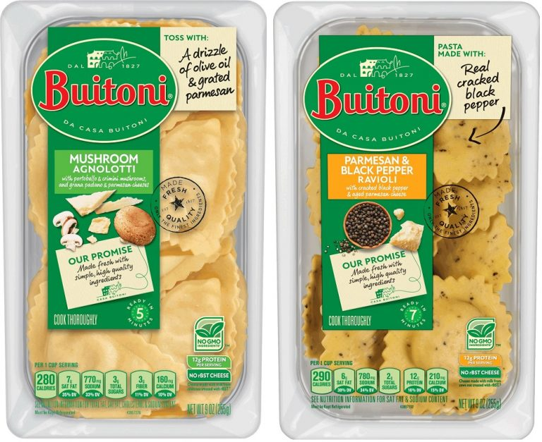 Nestlé sells North American refrigerated pasta, sauces & cheese business