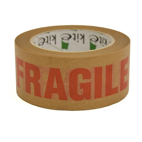 Kite Packaging increase paper tape offering