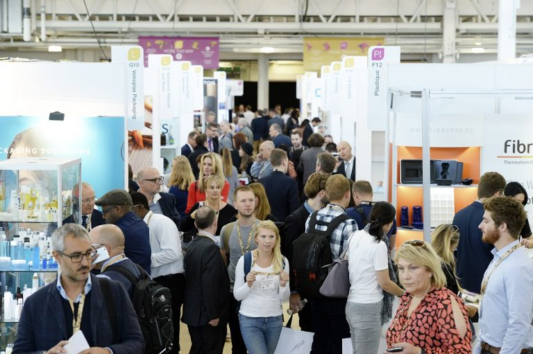 Easyfairs postpones Packaging Innovations & Luxury Packaging London