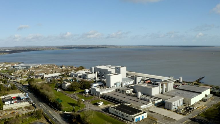 Danone secures carbon neutral certification for Wexford facility